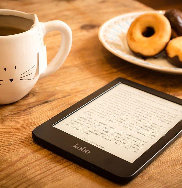 Créer un livre numérique