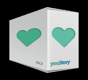 Pack de publication Auto-Editeur youStory