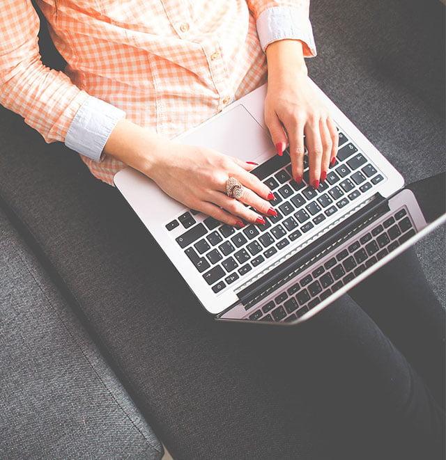 Créer un site web ou blog d'auteur ou de livre