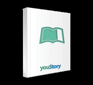 Prestation de création d'extrait de livre virtuel youStory