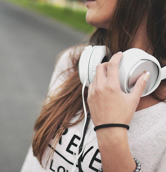 Publier votre livre audio