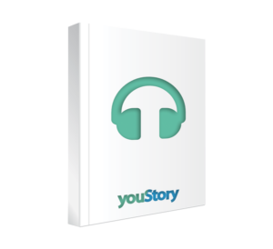 Prestation adaptation livre audio