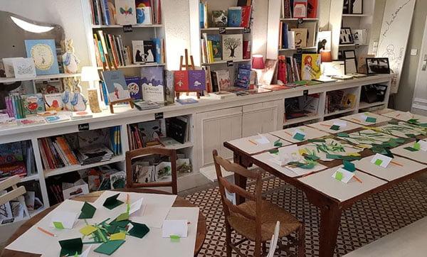 Les Ateliers Illustrés Nice