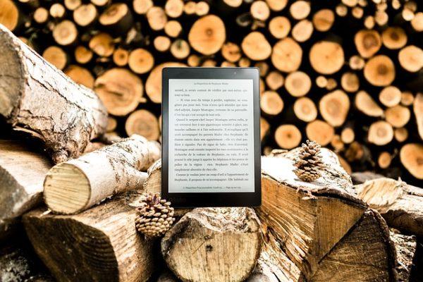 Mise en page ebook et livre numérique
