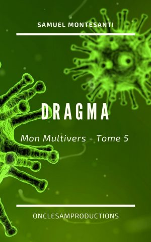 Dragma couverture