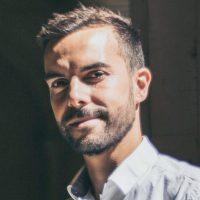 Interview Eric Nicloux, auteur youStory