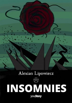 Couverture Insomnies
