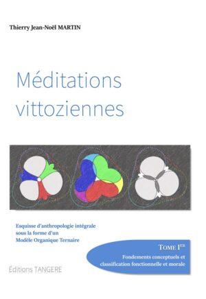 Couverture Méditations vittoziennes